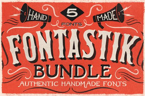 30 Patriotic Fonts for Your Fourth of July Designs