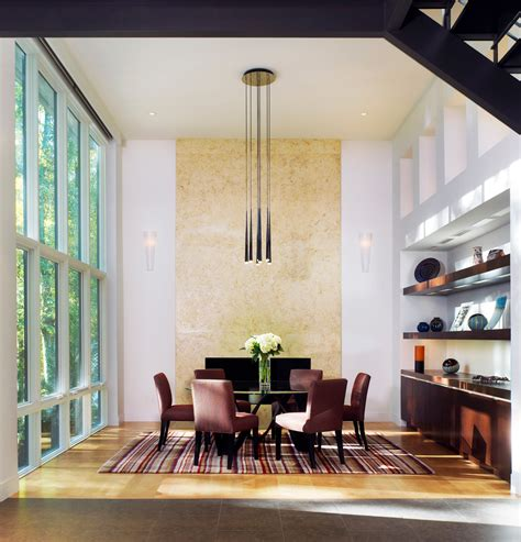 Eye-Catching Pendant Lights For Your Dining Room