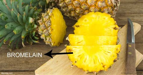 Bromelain in Pineapples Helps in Cancer Treatment
