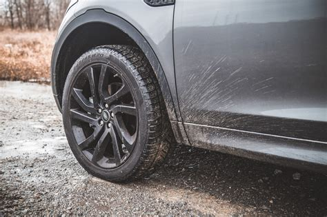 Review: 2017 Land Rover Discovery Sport Dynamic Design