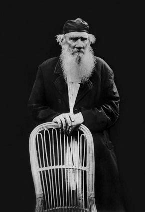 Facing Death with Tolstoy   The New Yorker