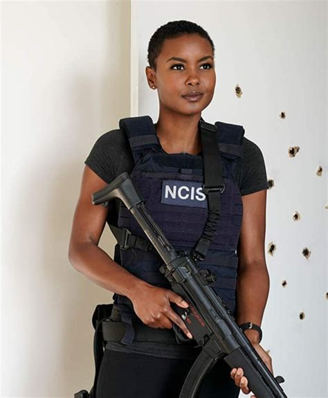 NCIS: Los Angeles Star Opens Up About Stunning Departure