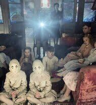 Miss Peregrine's Home for Peculiar Children (2016