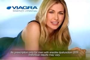 Pfizer targets women in Viagra campaign - PMLiVE