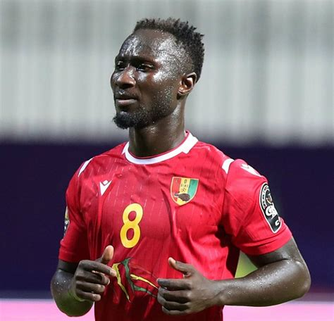 AFCON: Naby Keita's home in Guinea besieged by angry youths