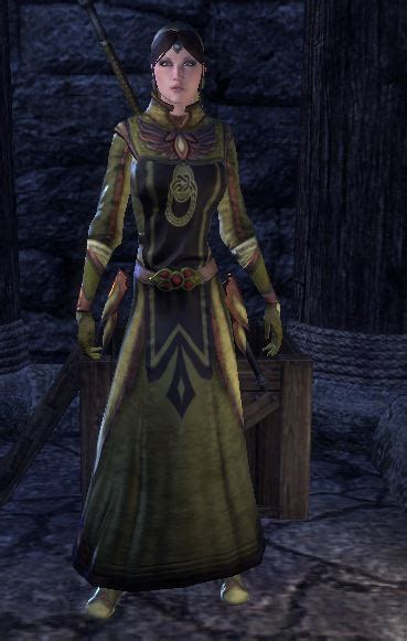 The Auction House Guild Tabard! – ESO The Auction House