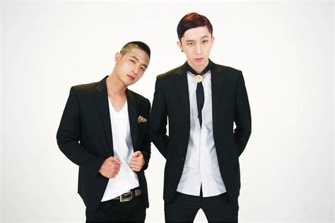 Hip hop duo Untouchable to make a comeback this week