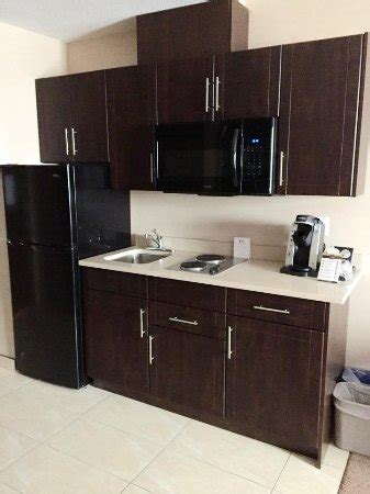 Kitchenette Units in all Guest Rooms and Suites - Picture